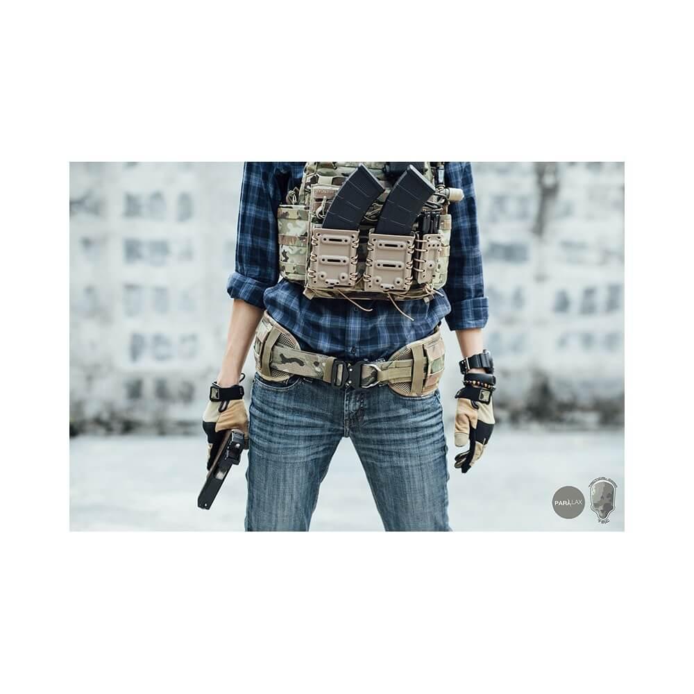 Gun T Shirts >> TMC 1.75 Inch Lightweight Gunfighter Tactical Belt
