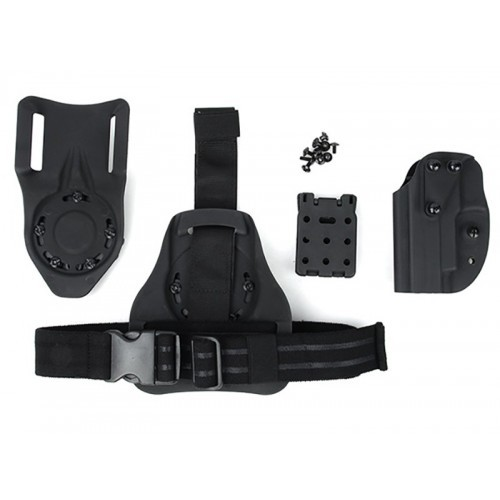 TMC RTI Series Kydex Pistol Holster Set for P226