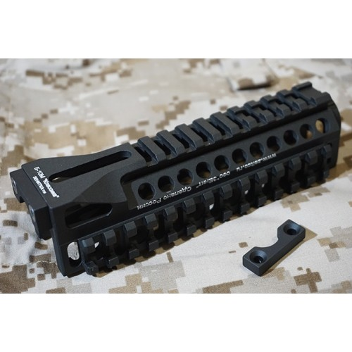 5KU Aluminum Lightweight Lower Receiver for AK Series