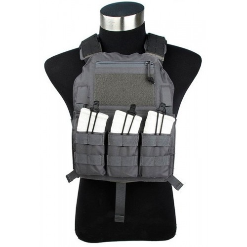 TMC MP20 Plate Carrier
