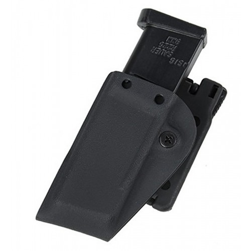TMC Lightweight Kydex Single Pistol Holster for 1911