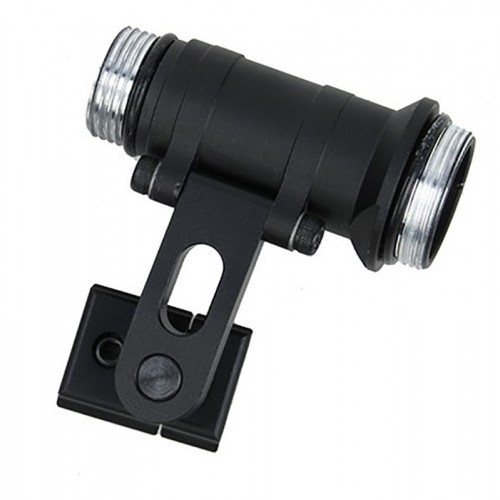 Mars Tech Aluminum Flashlight Mount
