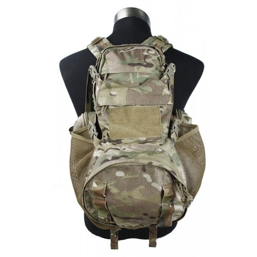 TMC Bravo Tactical Assault Pack 2017 Version