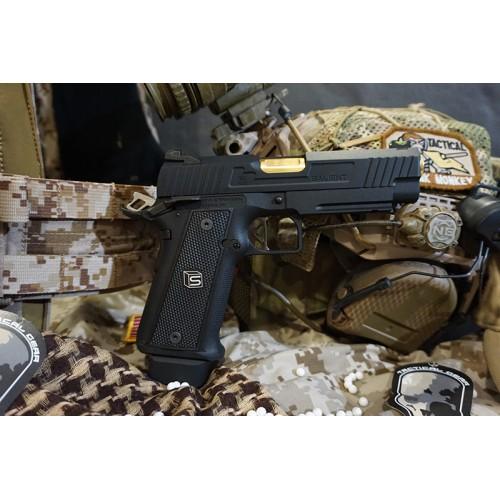 EMG SAI Licensed Hi Capa 4.3 GBB Pistol