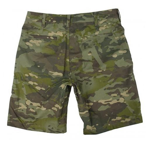 TMC 17OC Camo Shorts