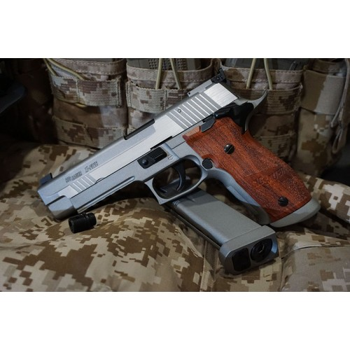 Cybergun Sig P226 X-Five CO2 GBB Pistol
