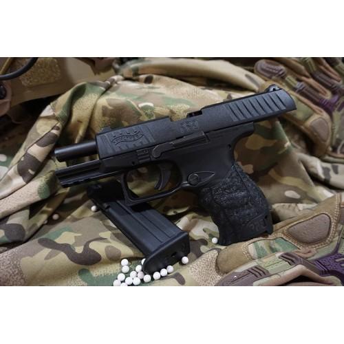 Umarex Walther PPQ M2 6mm Gas Pistol