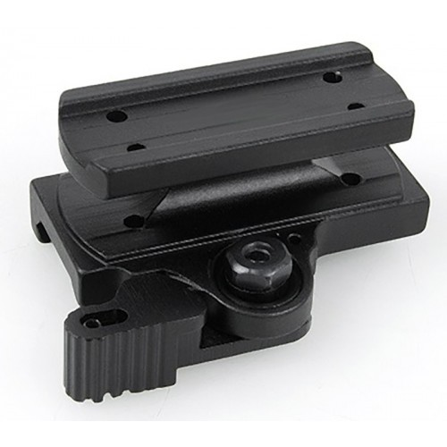 Night Evolution Tactical QD Mount for T1 and T2