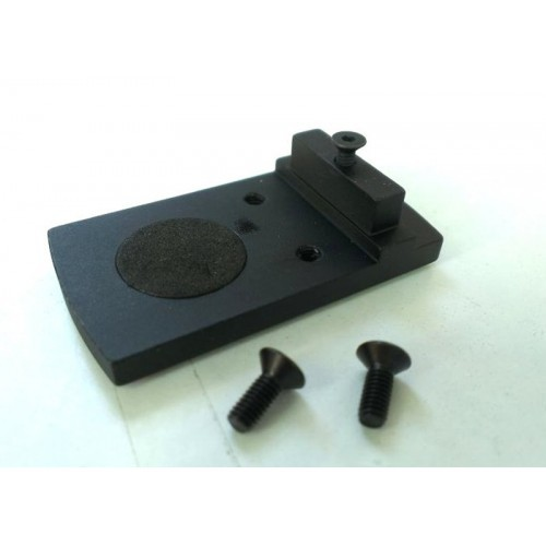 5KU Red Dot Sight Mount for Marui Glock 17
