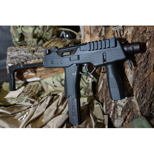 KSC MP9 GBB Gas Blowback SMG