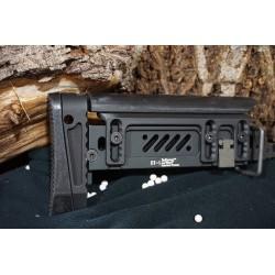 5KU PT-1 Style AK Side Folding Stock