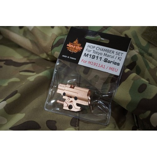 Maple Leaf Hop-Up Chamber Assembly for Marui / VFC Glock Series