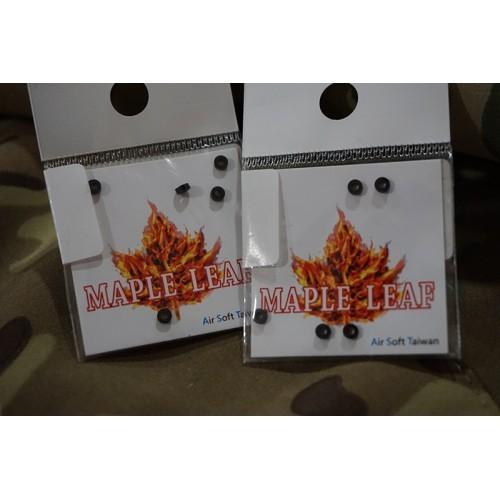 Maple Leaf Inlet Valve O-Ring for Gas Pistols Magazine