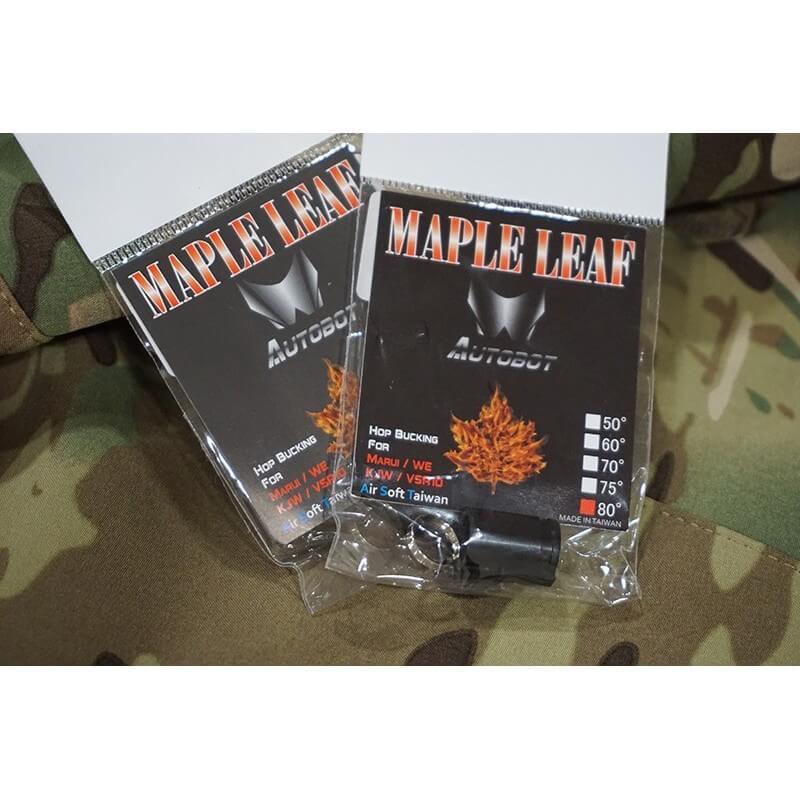 Maple Leaf Transformer Autobot Hop-Up Rubber for GBB