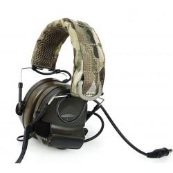 OPSMEN Tactical Modular Headset Cover
