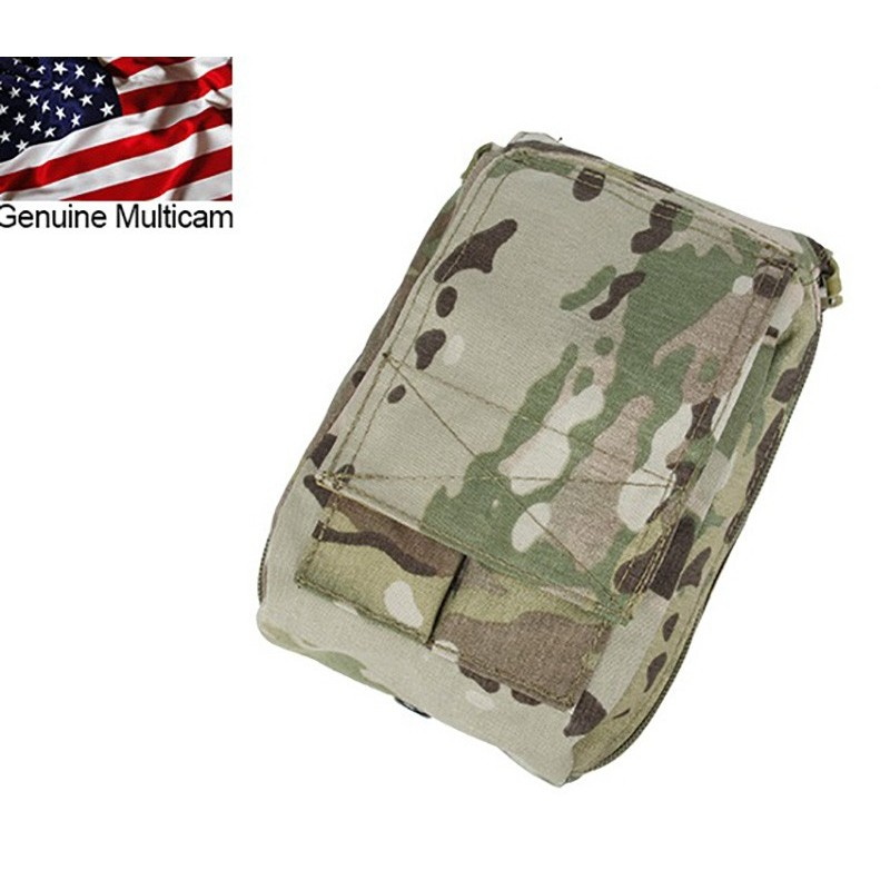TMC CP Style 330 Medical Pouch