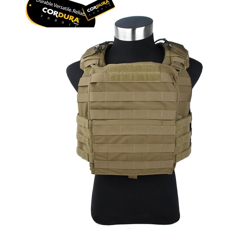 TMC Combat Armor Carrier