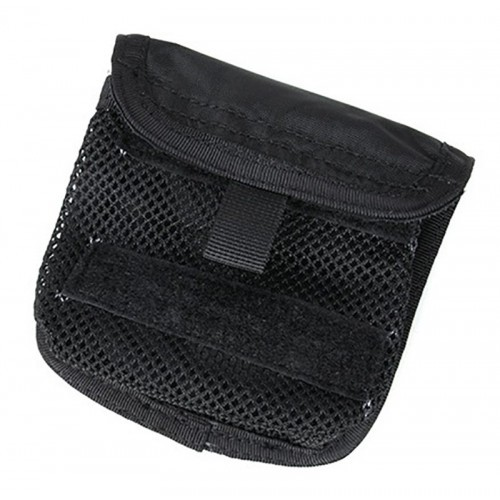Pantac 5*5 Inch Mesh Utility Pouch