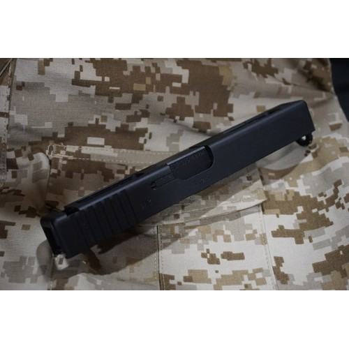 5KU CNC Aluminum Slide for Marui Glock 18