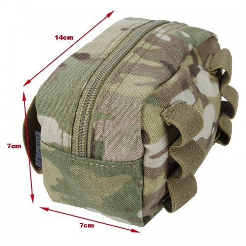 TMC Small Size Tactical GP Pouch