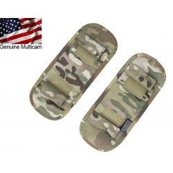 TMC Adjustable Shoulder Pad Set