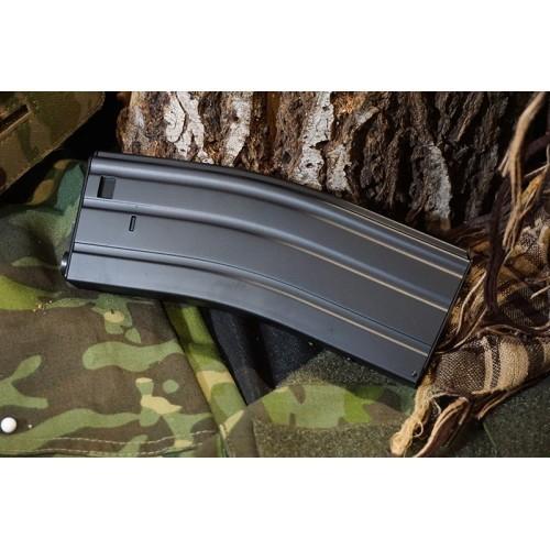 L&G 360 Rds Wing-Up M4 Series AEG Magazine