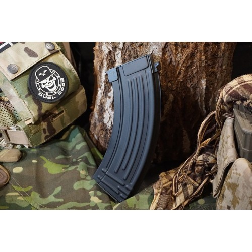 L&G 500 Rds Wing-Up AK47 Series AEG Magazine