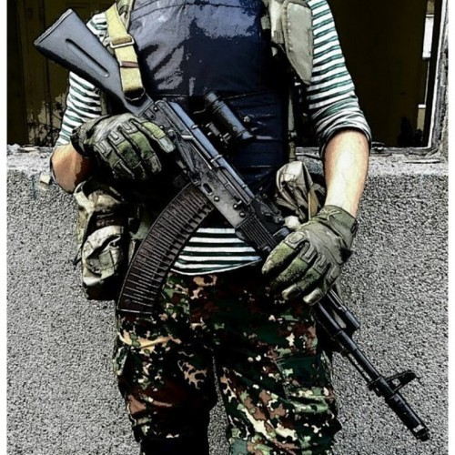 TWI 150rd MOLOT RPK-74M AK AEG Extended Magazine