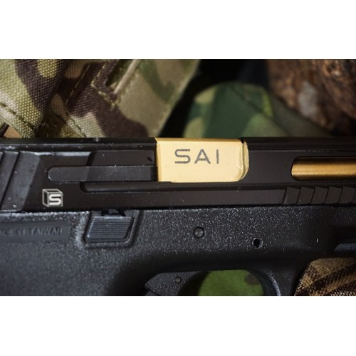 Cybergun Smith & Wesson M&P 9 6mm GBB Pistol