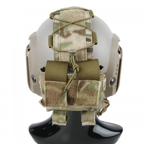 TMC MK2 Battery Box Counterweight Pouch