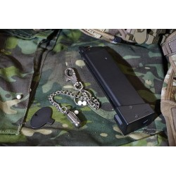 HAW SAN 21Rds Glock Series CO2 Pistol Magazine for KSC