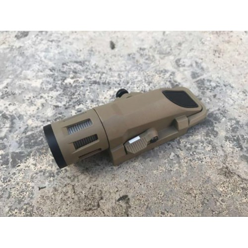 Sotac WML Compact Flashlight