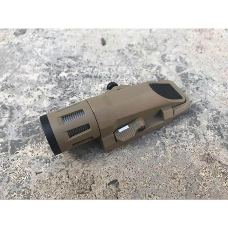Sotac WML Compact Flashlight