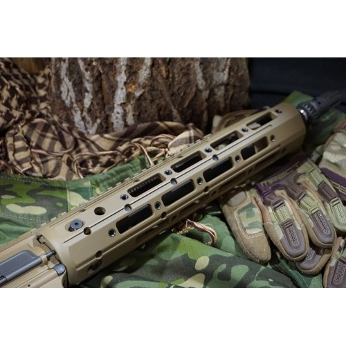 WE Raptor AEG Rifle