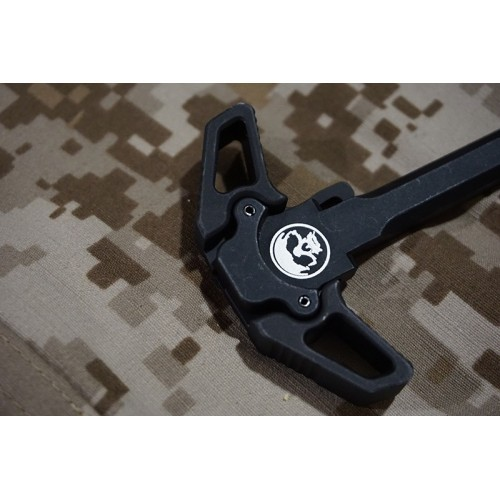 5KU Raptor AMBI Charging Handle for M4 AEG (Type 3)