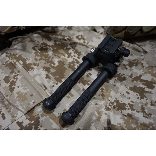 5KU Atlas Metal Bipod