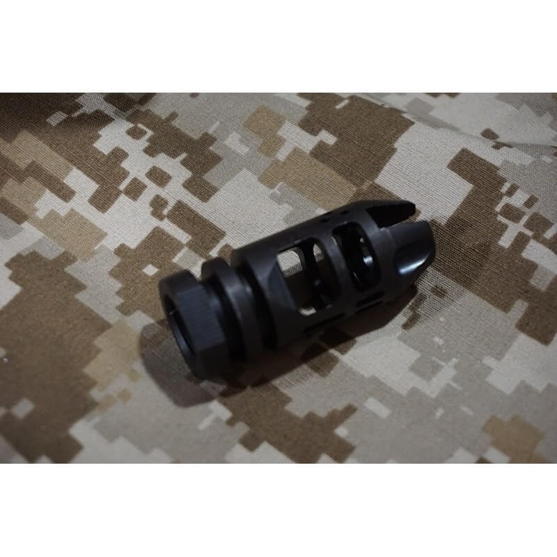 5KU Epsilon 5.56 Steel Flash Hider