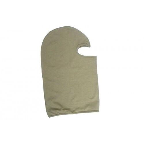 TMC Single Hole Cotton Balaclava