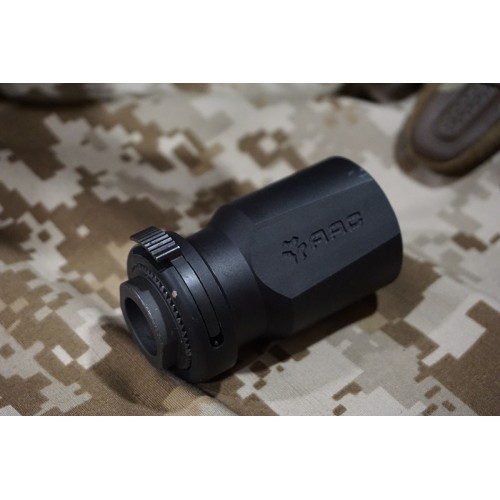 5KU AAC Style 51T Flash Hider and Blastout Diverter