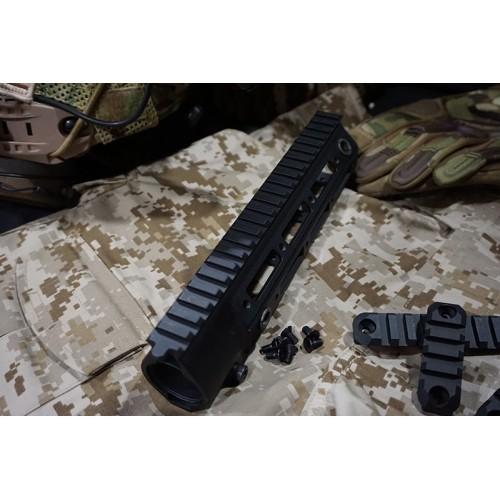 5KU 10.5 Inch Aluminum RAHG Rail for HK416