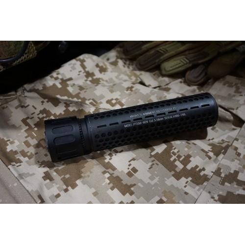 5KU KAC Style QDC Standard Silencer with Flash Hider