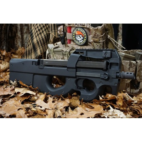 WE P90 GBB SMG