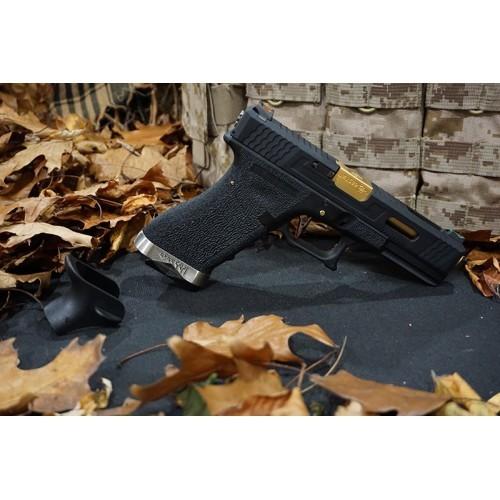 WE Force 17 T1 Version GBB Pistol