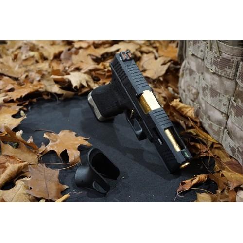 WE G Force 17 T1 Version GBB Pistol