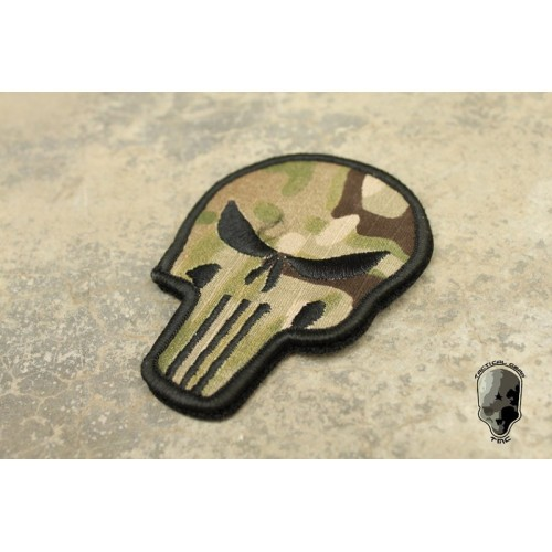 TMC Punisher Patch