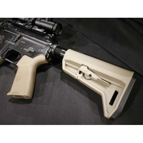 Iron Airsoft Polymer SK Carbine Stock