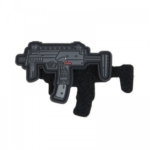 Waterfull MP7 PVC Patch