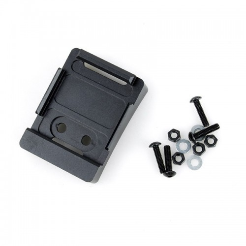 Tier None Gear 2 Holes NVG Mount