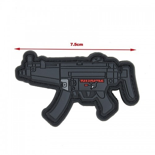 Waterfull MP5 Patch
