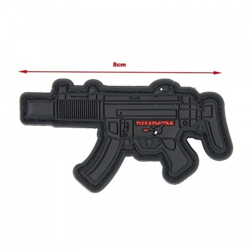 Waterfull MP5SD Patch